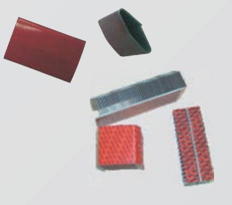 Čelična traka - Metalne spojnice